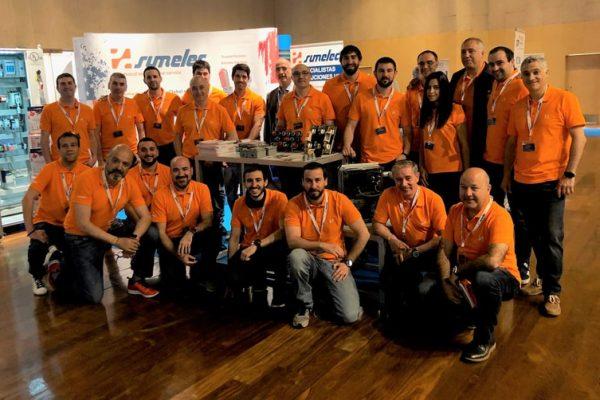 SumPlusPartners celebra su encuentro anual en Bilbao
